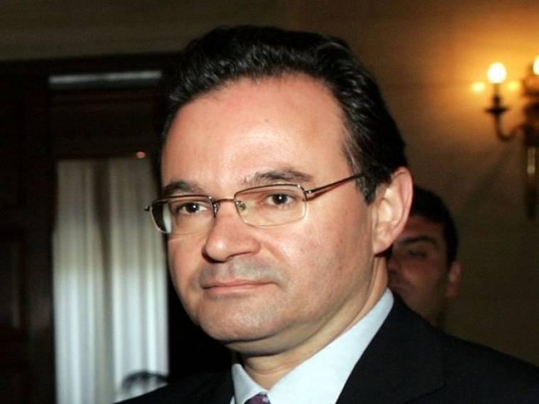 """Ο...""""διεθνής"""" Γιώργος Παπακωνσταντίνου"""