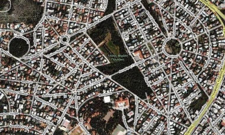 Ληστείες σε σπίτια επωνύμων στη Φιλοθέη