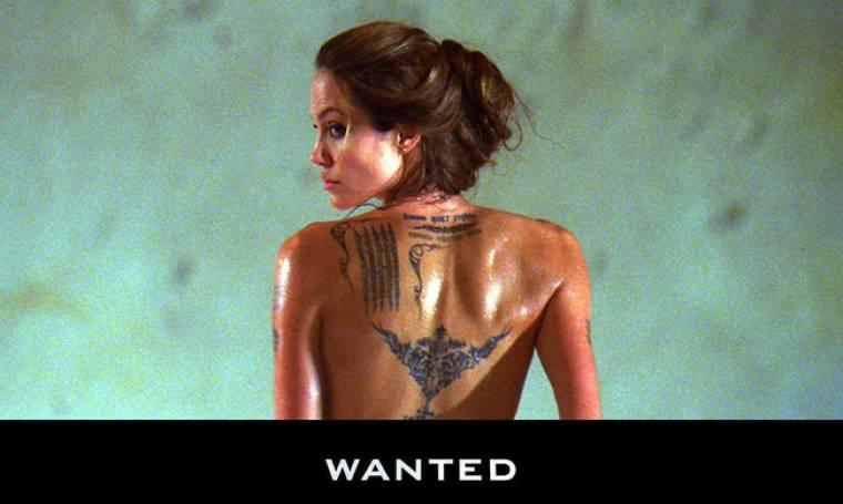 """Έλληνας γράφει το """"Wanted 2"""""""