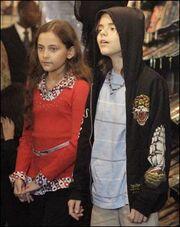Οι γονείς του Michael Jackson πήραν την κηδεμονία