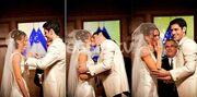 Παντρεύτηκαν για δεύτερη φορά