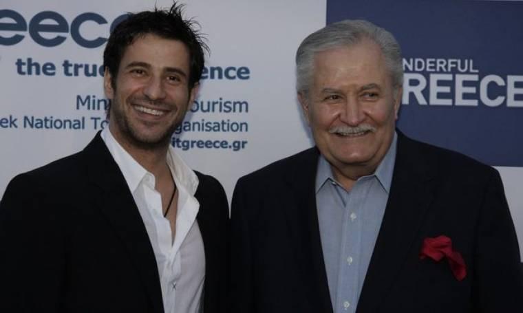 L.A. Greek Film Festival με Γεωργούλη και Ντενίση