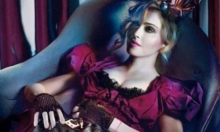 Διέρρευσε η καμπάνια με την Madonna