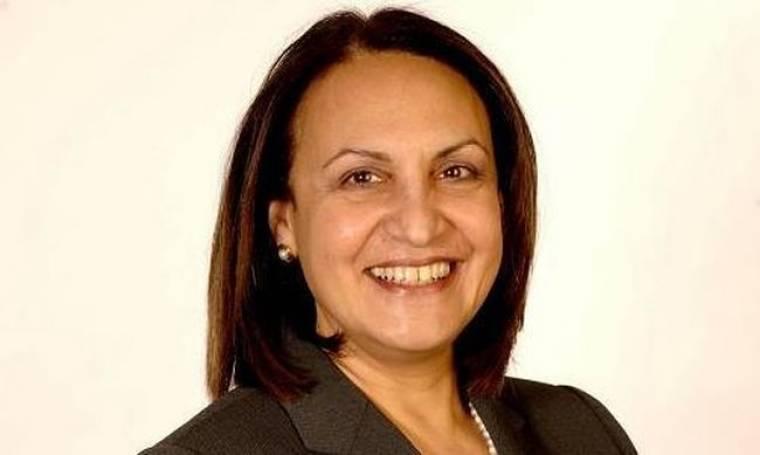 Η Ελληνοκύπρια που εκλέχθηκε ευρωβουλευτής της Αγγλίας