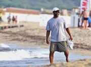 Στο Saint Tropez ανάβει στην....άμμο φωτιές!