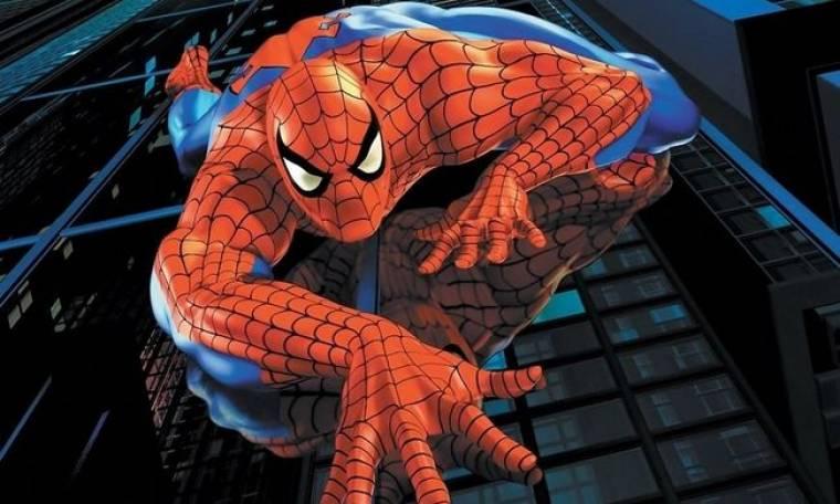 Προς πώληση οι ήρωες των κόμικς