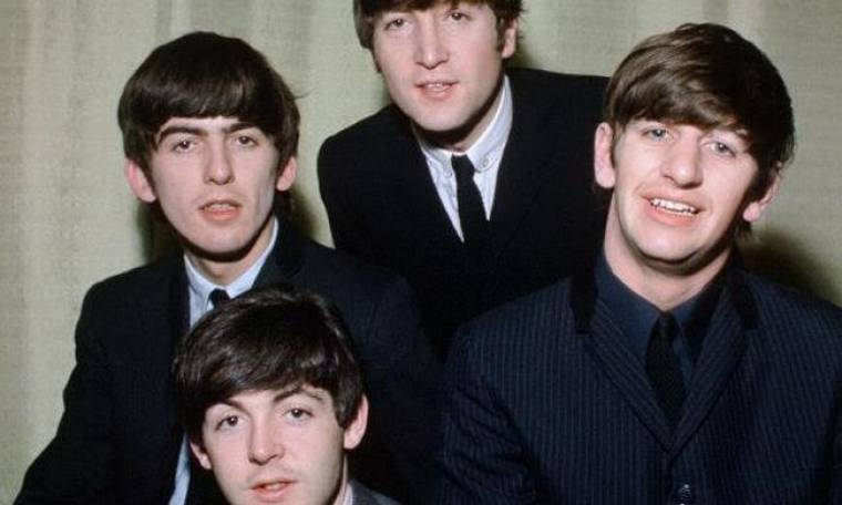 Αρχίζει η νέα Beatlemania