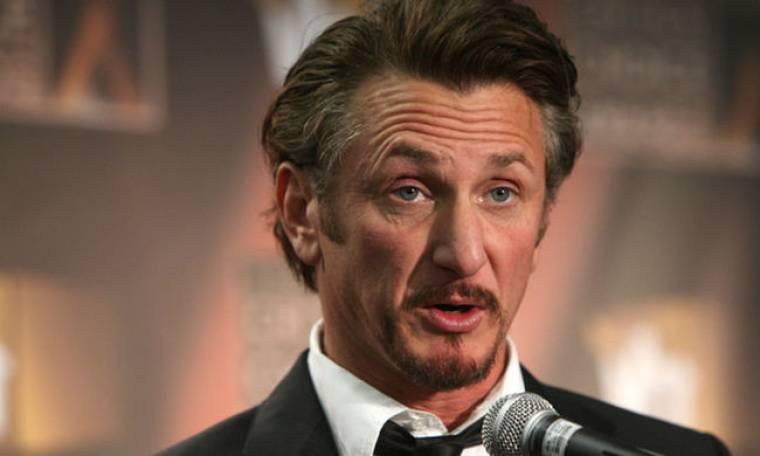 Ξεπέρασε το χωρισμό του ο Sean Penn