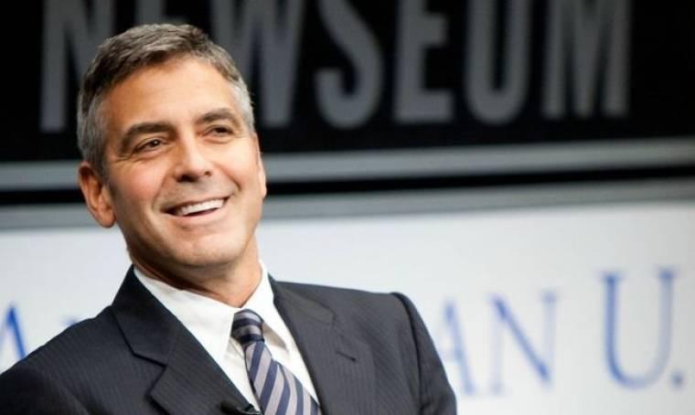 Gay ερωτική εξομολόγηση στον Clooney