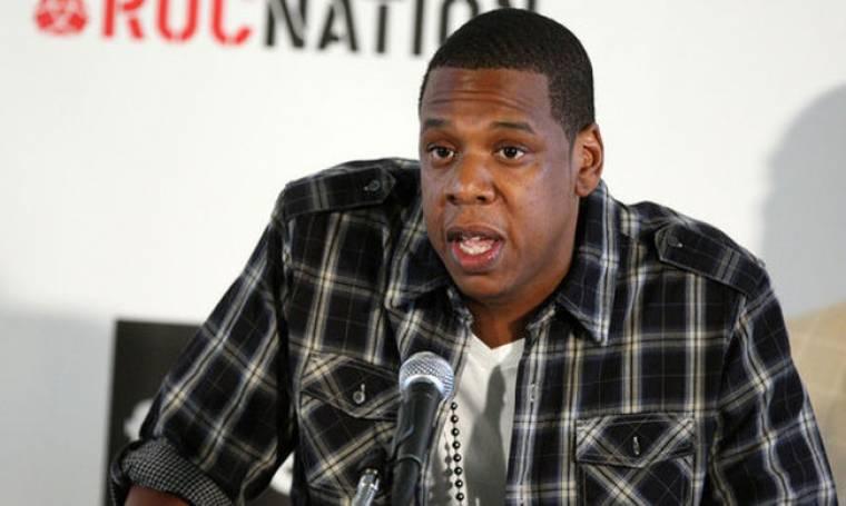 Έξαλλος ο Jay-Z