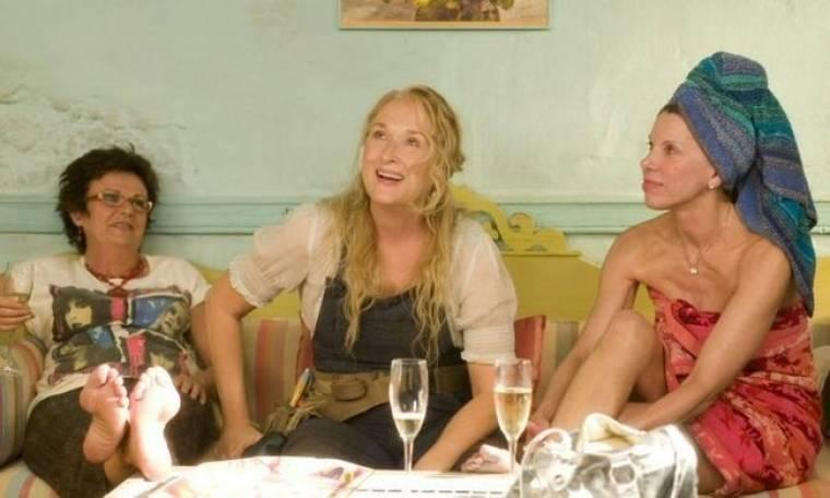 Δεν θα υπάρξει sequel του Mamma Mia!