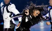 Βραβεία MTV - tribute στον Michael Jackson