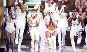 Παραλειπόμενα από τα MTV Video Music Awards