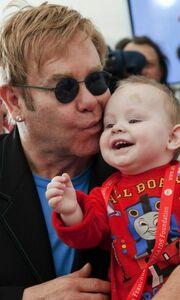 Οι Ουκρανοί είπαν «όχι» στον Elton John