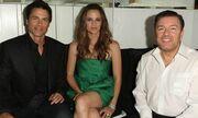Λαμπερή πρεμιέρα για την Jennifer Garner