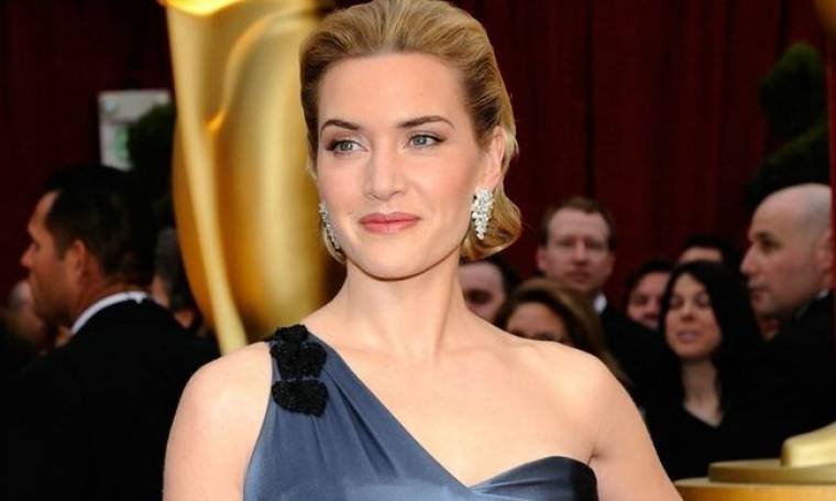 Kate Winslet: Η πιο καλοντυμένη