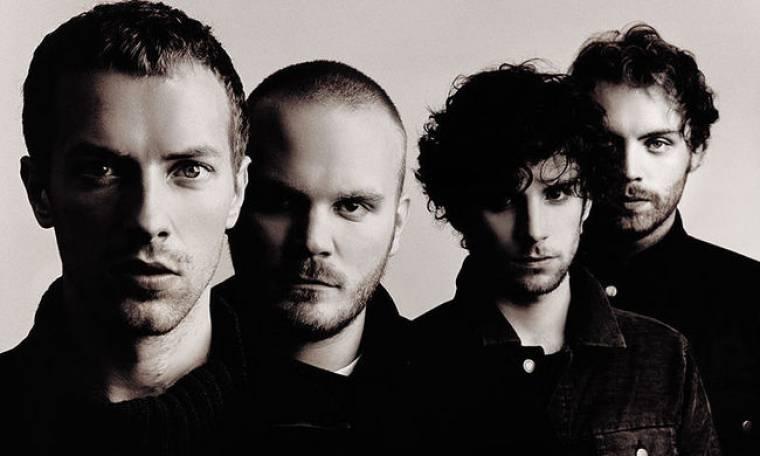 Τέλος η δικαστική μάχη για τους Coldplay