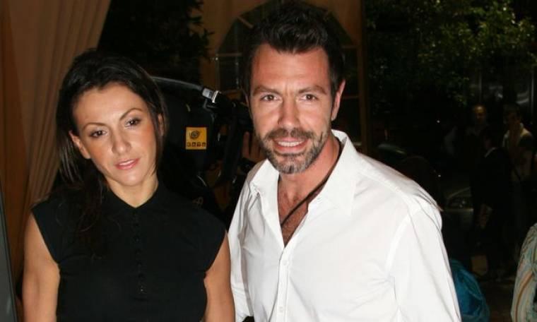 Μαρινάκης-Καλπάκη:Σοβάρεψε η σχέση τους!