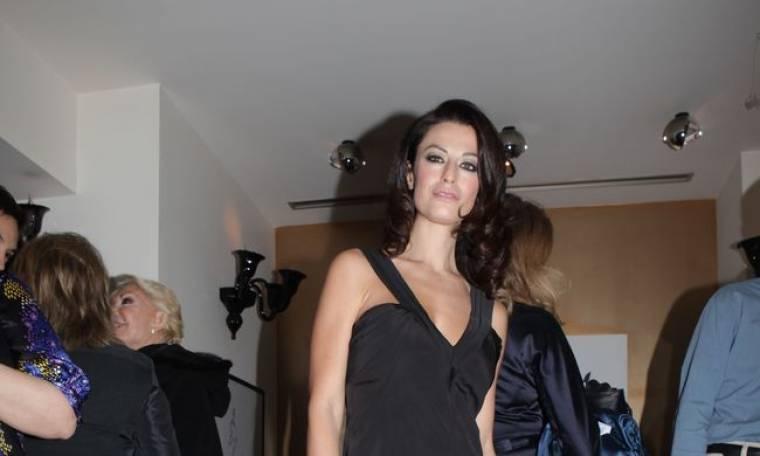 Τι κοινό έχει η Δωροθέα Μερκούρη με τη Μόνικα Μπελούτσι;