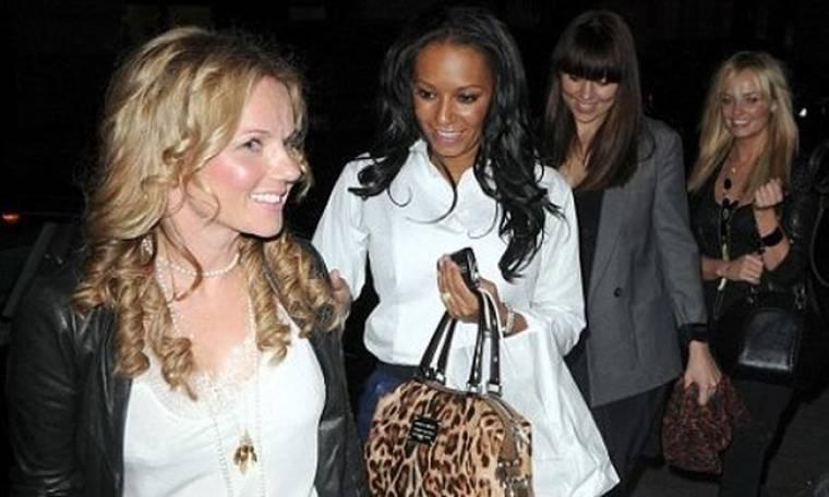 Νέο reunion των Spice Girls