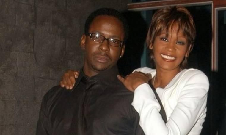 Ο Bobby Brown απαντά στη Whitney Houston