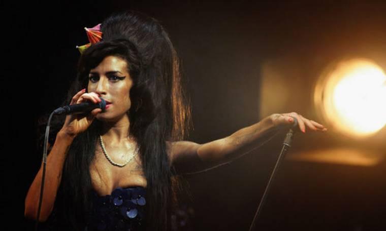 Δικό της Label άνοιξε η Amy Winehouse