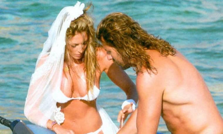 Λάσπα-Νικολόπουλος: Honeymoon στα Ελληνικά νησιά!