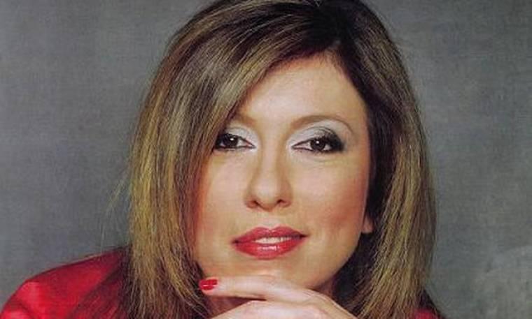 Η Άβα Γαλανοπούλου εκτός τηλεόρασης
