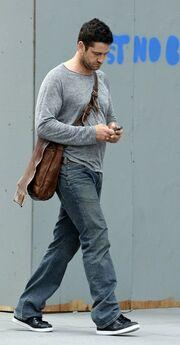 Δεν βγαίνει με την Aniston ο Butler