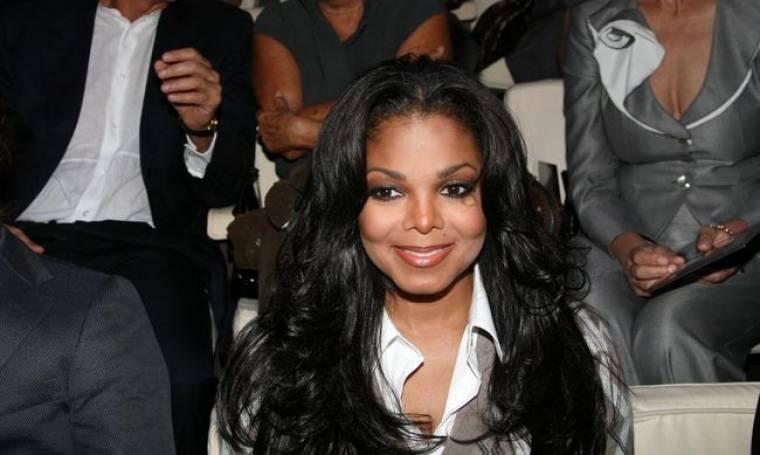 Η Janet Jackson στο Μιλάνο για το show του Armani