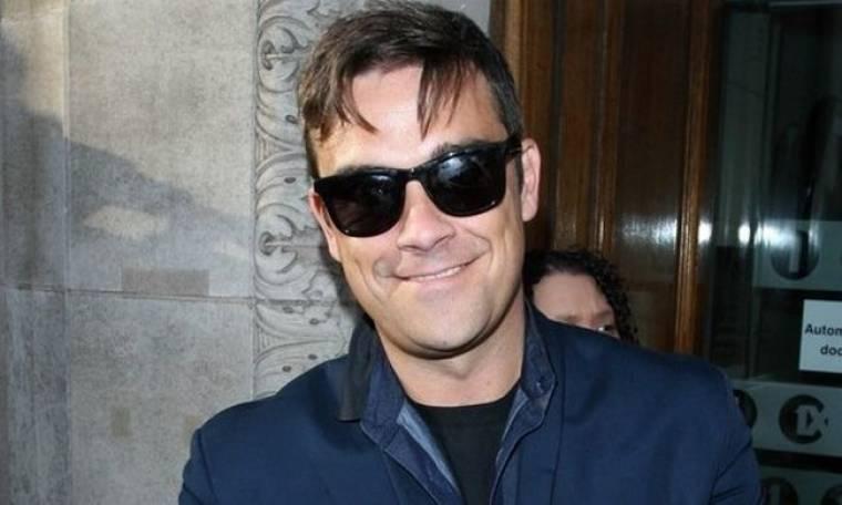 "Robbie Williams: ""Ήμουν ψυχικά και σωματικά άρρωστος"""
