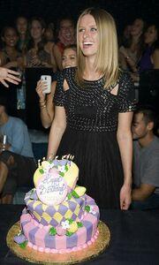 Τα γενέθλια της Nikki Hilton