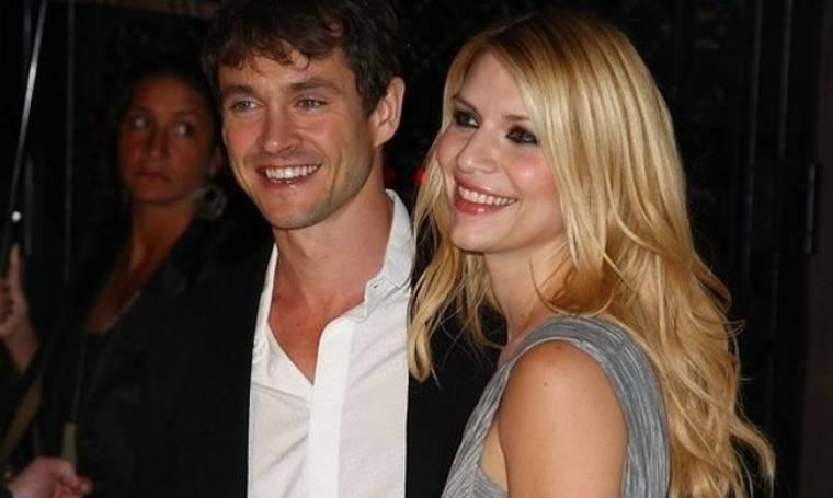 Παντρεύτηκαν Claire Danes και Hugh Dancy