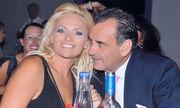 Θανάσης Αδαμόπουλος: «Αν παντρευτώ τη Λαμπίρη, θα βγω να το πω»
