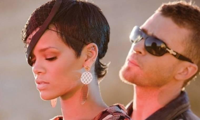 Μαζί Rihanna και Justin Timberlake;