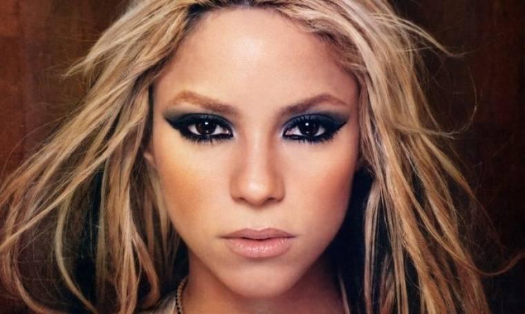 Στο Ugly Betty η Shakira
