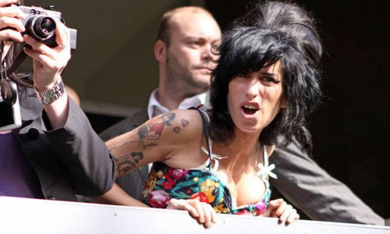 Ο θεραπευτής της Amy Winehouse