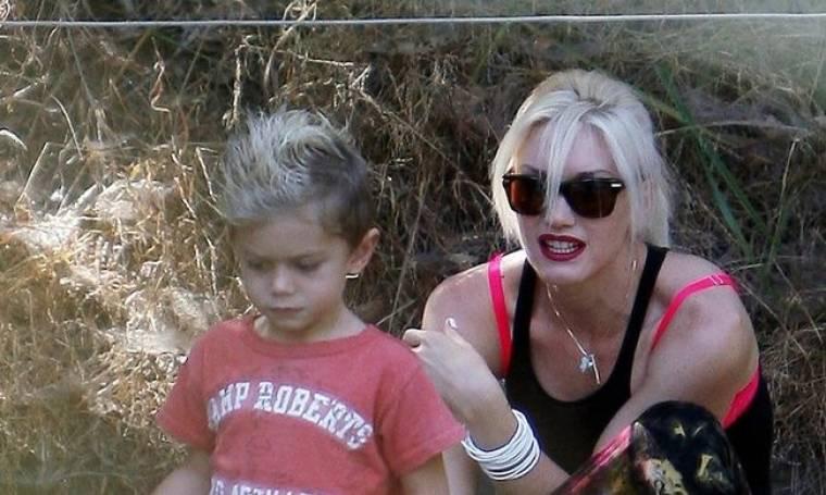 Σαράντα χρονών η Gwen Stefani