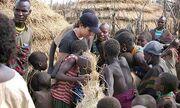 Στην Αφρική ο Ben Stiller