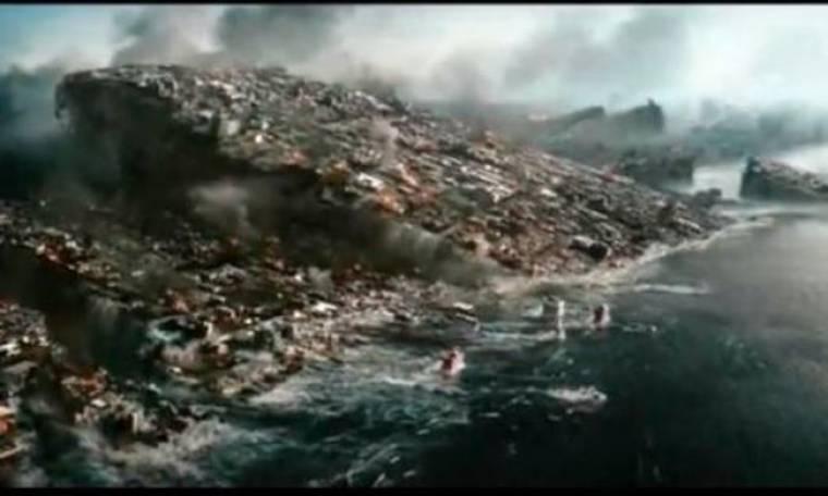 """Έρχεται το τέλος του κόσμου το """"2012"""""""