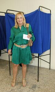 Οι επώνυμοι με την ψήφο στο χέρι
