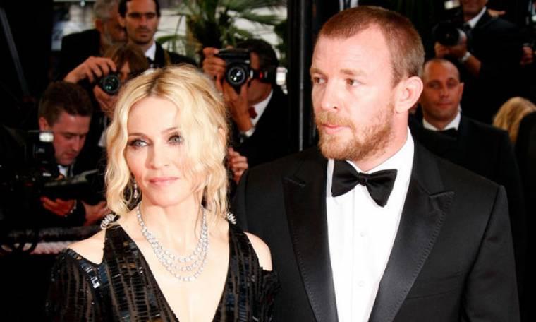 Ο Guy Richie για τη Madonna