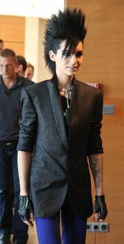 Στην Αθήνα ήδη οι Tokio Hotel