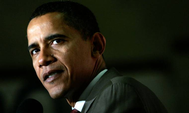Ξύπνησαν τον Obama για να του πουν για το Νόμπελ