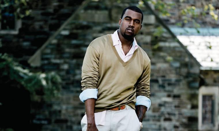 Τα σχέδια του Kanye West