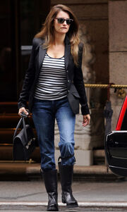 Στη Νέα Υόρκη η Penelope Cruz