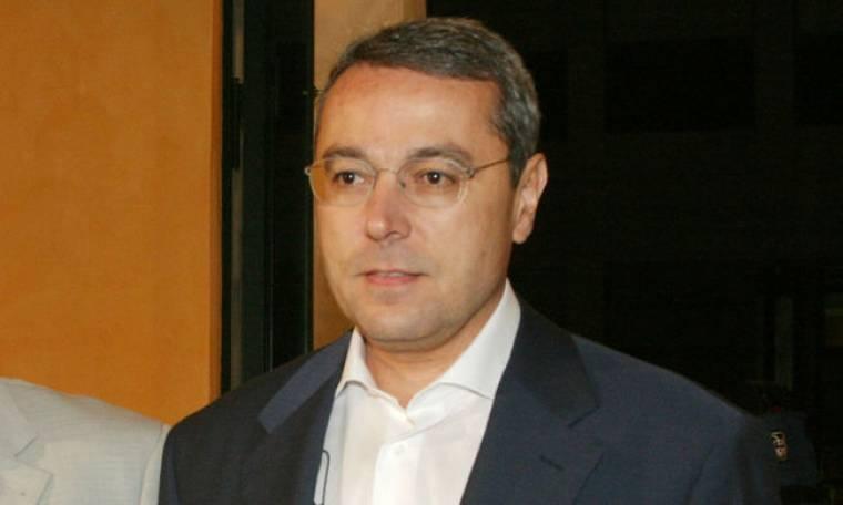 Ο Αιμίλιος Λιάτσος ανανέωσε το συμβόλαιό του