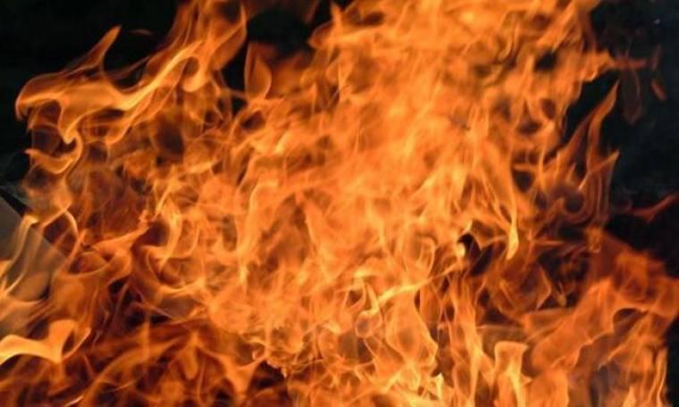 """Φωτιά στις """"Μούσες"""" του Λαζαρίδη"""