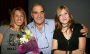 Γιάννης Μποσταντζόγλου: Όλα για την κόρη του