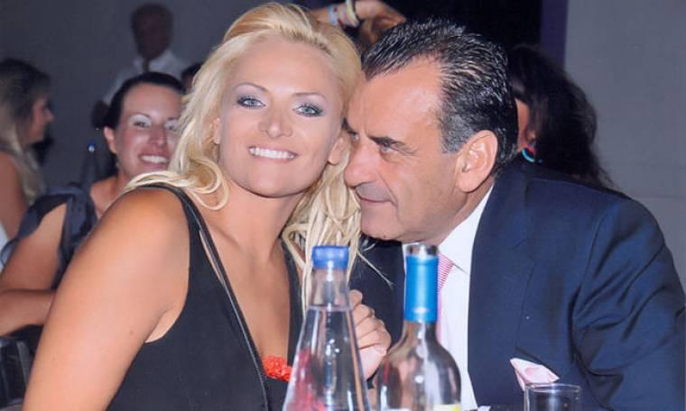 """Λαμπίρη-Αδαμόπουλος: Η """"super star"""" συμβίωση"""